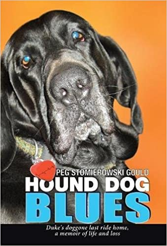 Hound dog blues dukes doggone last ride home a memoir of life hound dog blues dukes doggone last ride home a memoir of life and loss peg gould 9781504377508 amazon books fandeluxe Image collections