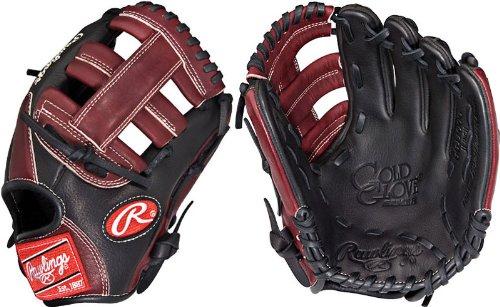 Rawlings Gold Glove GG1100G Ball Glove (11-Inch) ()
