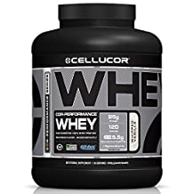Cellucor COR-Performance Whey, Pure Whey Protein Isolate & Whey Concentrate, Whipped Vanilla, G3