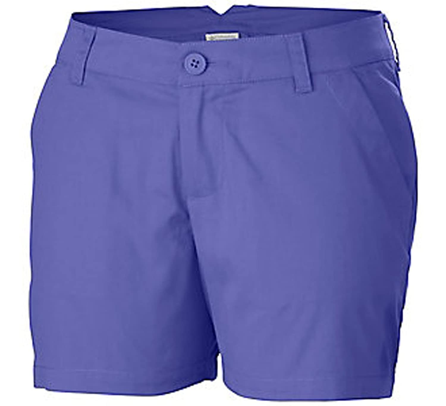Columbia Women's Kenzie Cove Short Size 4 in Purple Lotus
