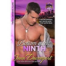 Bottom of the Ninth: Seattle Skookums Baseball (Game On in Seattle Book 6)