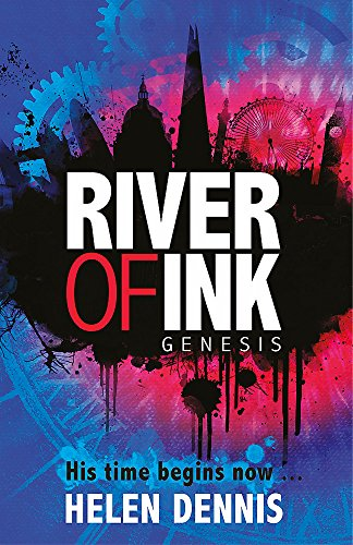 River of Ink: 1: Genesis