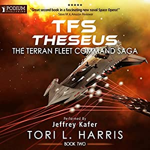 TFS Theseus Audiobook