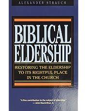 Biblical Eldership Booklet
