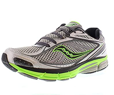 | Saucony Omni 12 Men's Running Shoes Size US 9.5