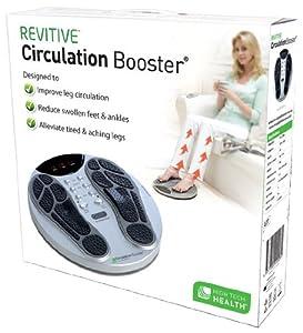revitive v3 circulation booster health. Black Bedroom Furniture Sets. Home Design Ideas