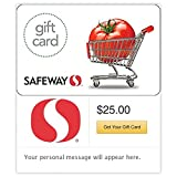 Walmart E Gift Card Best Deals - Safeway - E-mail Delivery