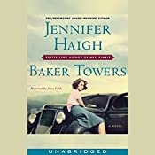 Baker Towers | Jennifer Haigh