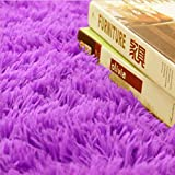 ACTCUT Ultra Soft 4.5 cm Thick Indoor Morden Shaggy