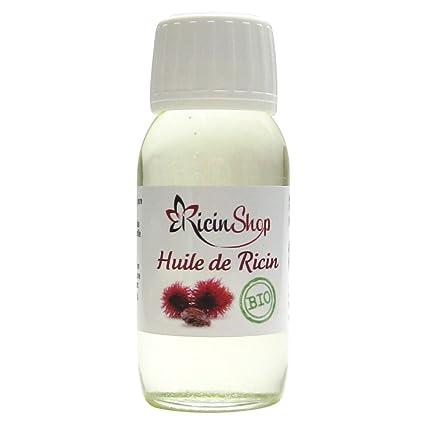 Ricin Shop - Aceite de ricino ecológico ...