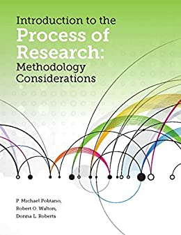 Amazon introduction to the process of research methodology introduction to the process of research methodology considerations by politano p michael fandeluxe Choice Image