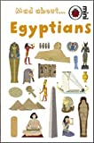 Mad About Egyptians (Ladybird Minis)