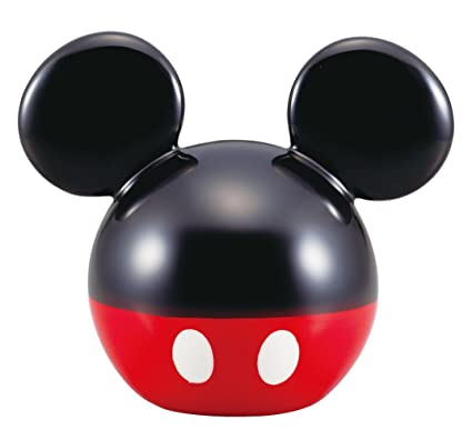Amazon.com: Hucha con forma de Mickey Mouse de Disney ...