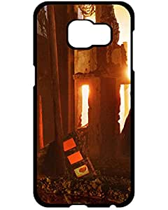 7537493ZG788693495S6 Christmas Gifts Fitted Cases X-Men: The Last Stand Samsung Galaxy S6/S6 Edge Janet B. Harkey's Shop