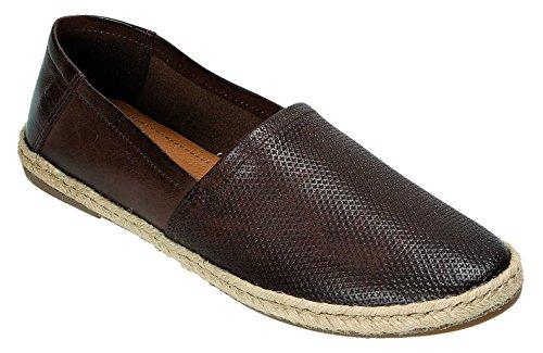 Klondike - Zapatos de cordones para mujer marrón marrón marrón