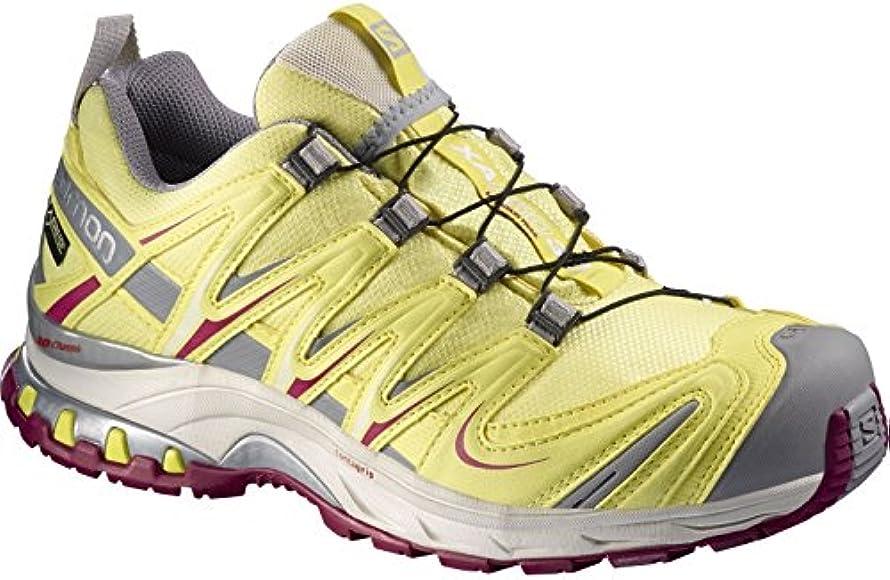 Salomon XA Pro 3D GTX - Zapatillas trail running para mujer ...