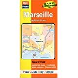Marseille et Agglomération - Marseille and Suburbs