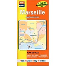 Marseille et Agglomération - Marseille and Suburbs