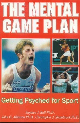 The Mental Game Plan