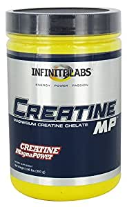 Infinite Labs Creatine MP Supplement, 33 Ounce