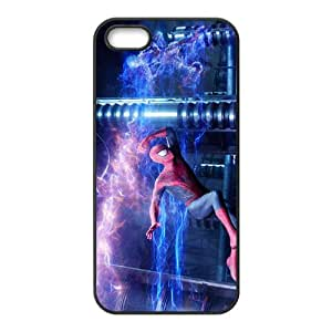 GKCB Cool Spider-Man Cell Phone Case for Iphone 5s