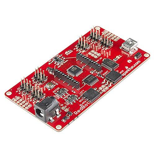 RedBot Mainboard Controller by ALSR