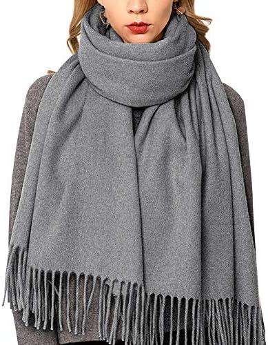 Pashmina Blanket Cashmere Oversized Scarves product image