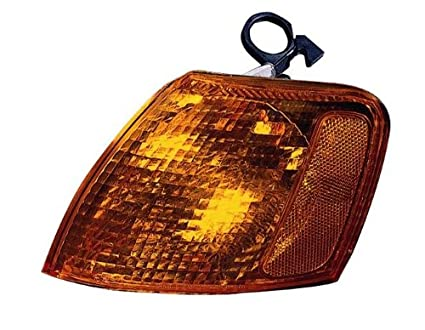 Depo 341-1503L-AS-Y Volkswagen Passat Driver Side Replacement Parking/Signal Light Assembly