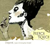 French Touch [Digipack] by Jean-Christophe Cholet