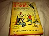 img - for Uncle Remus His Songs and His Sayings By Joel Chandler Harris Illustrated by A.B Frost book / textbook / text book