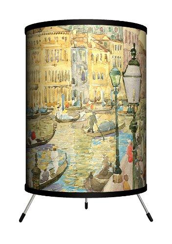 Lamp-In-A-Box TRI-ART-MPGRA Art - Maurice Prendergast