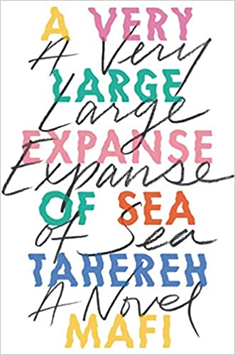 Amazon.com: A Very Large Expanse of Sea (9780062866561): Mafi, Tahereh:  Books