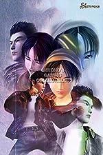 "CGC Huge Poster - Shenmue Ryo and Shenhua II Sega Dreamcast PS4 - EXT317 (24"" x 36"" (61cm x 91.5cm))"