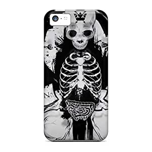 Durable Hard Phone Cases For Iphone 5c With Custom Beautiful Avenged Sevenfold Band A7X Series TimeaJoyce