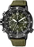 CITIZEN watch PROMASTER land Eco-drive ARTISTRON BN4046-10X Men's