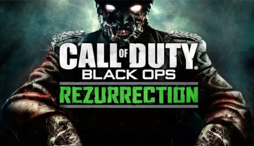 Call of Duty: Black Ops Rezurrection [Online Game Code] (2 Ops Of Call Duty Download Black)