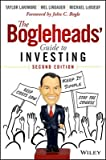 img - for The Bogleheads' Guide to Investing[BOGLEHEADS GT INVESTING REV/E][Hardcover] book / textbook / text book