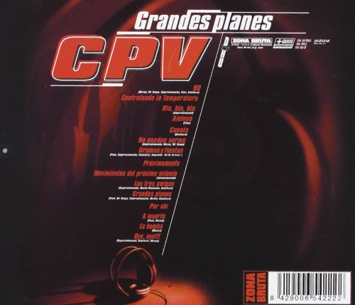 disco grandes planes cpv gratis
