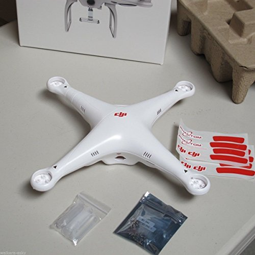Genuine DJI Phantom 1 Body Shell Frame Part #08(ship from California)