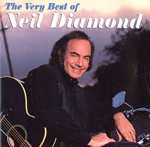 The Very Best of ( 2 Cd Version ) (Neil Diamond The Very Best Of Neil Diamond)