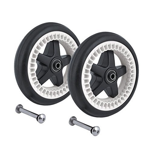 Bugaboo Bee3 Rear Wheels Replacement Set by Bugaboo (Image #1)