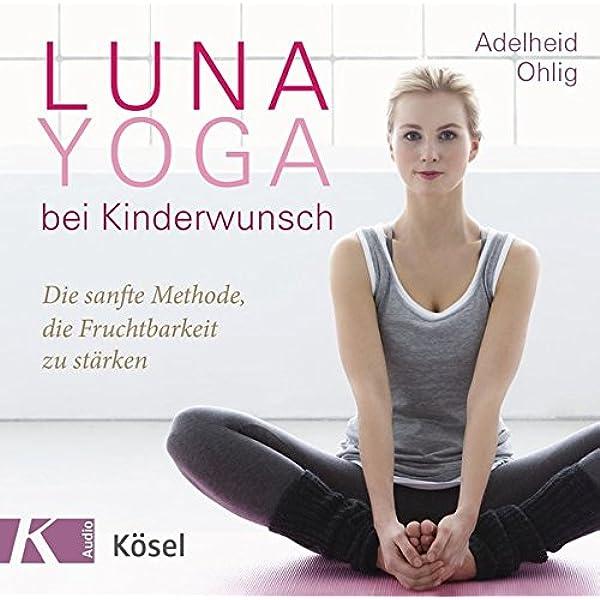 Chakra-Luna-Yoga: 7 x 7 Energieübungen: Amazon.es: Adelheid ...