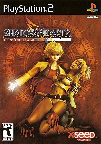 Top 10 recommendation shadow hearts 3 for 2019