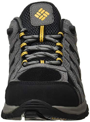 Columbia Chaussures de Randonnée Imperméables Homme Canyon Point, Basses 2