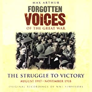 The Struggle to Victory Audiobook