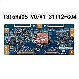 Winhao Logic Board T315HW05 V0-V1 31T12-C04 Compatible TCL L37P21FBDE