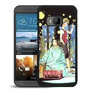 Fashion Designed Hikaru no Go 2 Black HTC ONE M9 Phone Case