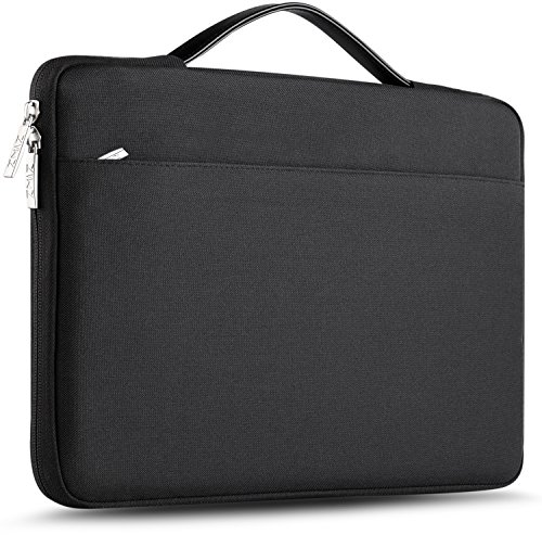 ZINZ 14 - 15.6 Inch Laptop Sleeve Case Protective Bag for 15