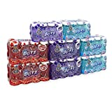 Blitz Scented Bubble Solution, Party Pack of 64 Bottles, 5 oz Each