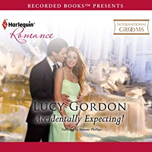 Accidentally Expecting! Audiobook